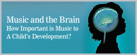 Music Piano Brain Reseach Image